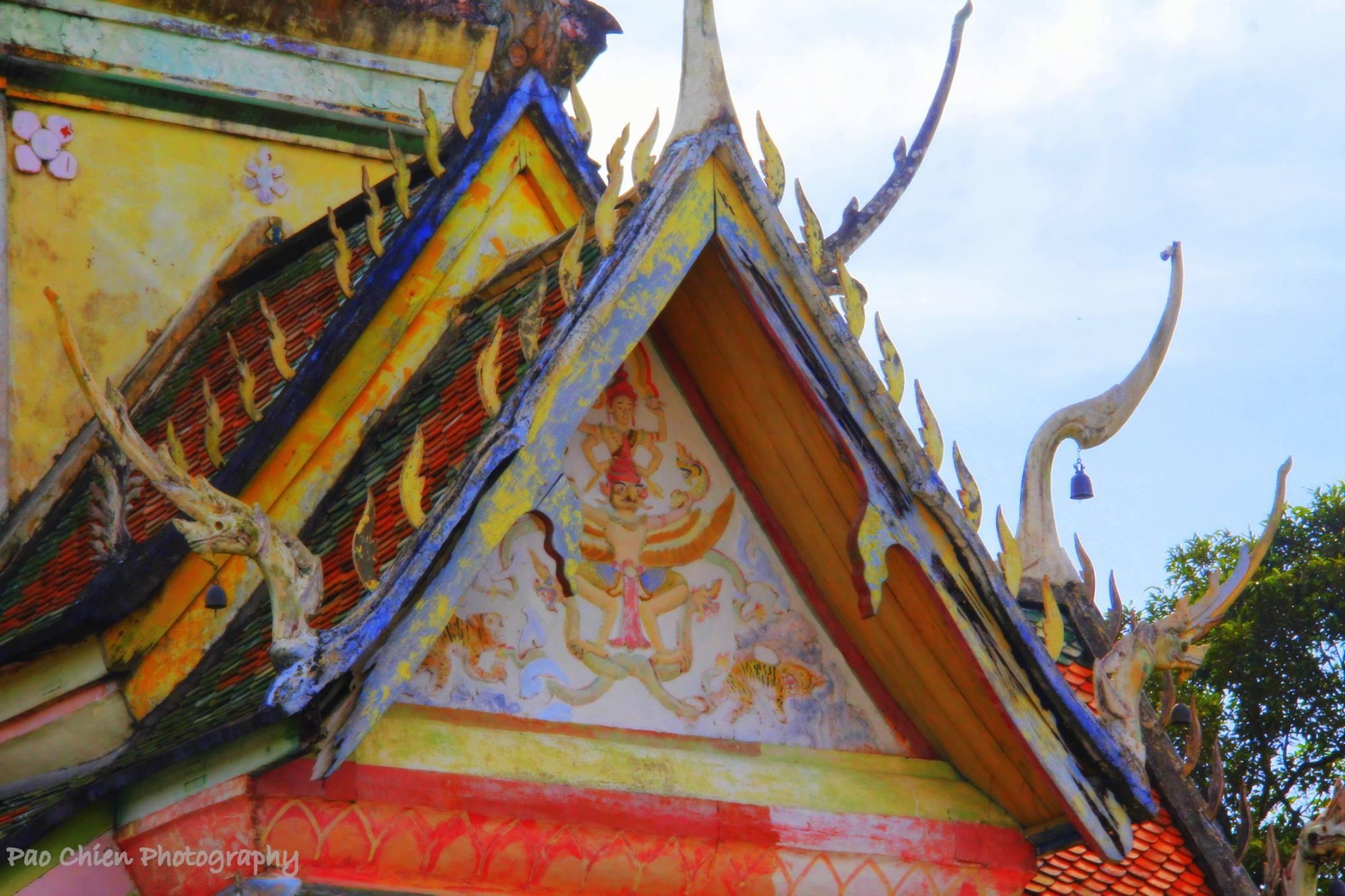 Wat-Uttamaram-15