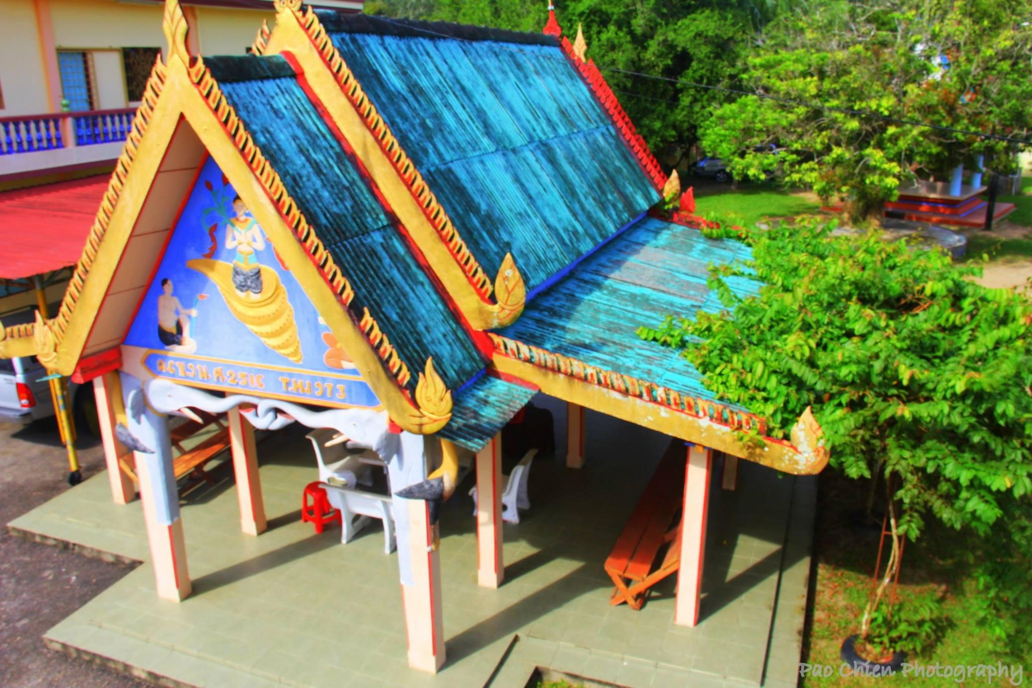Wat-Uttamaram-24