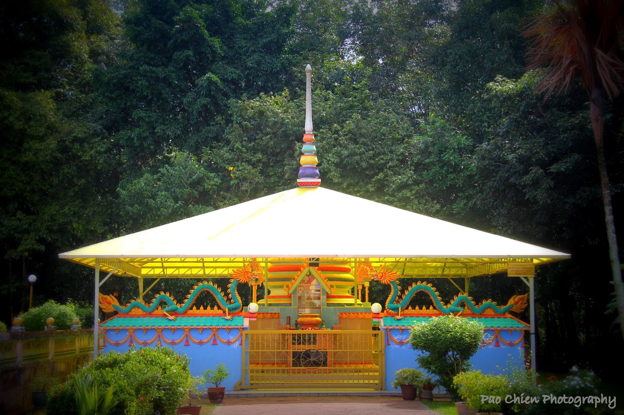 Wat-Uttamaram-26