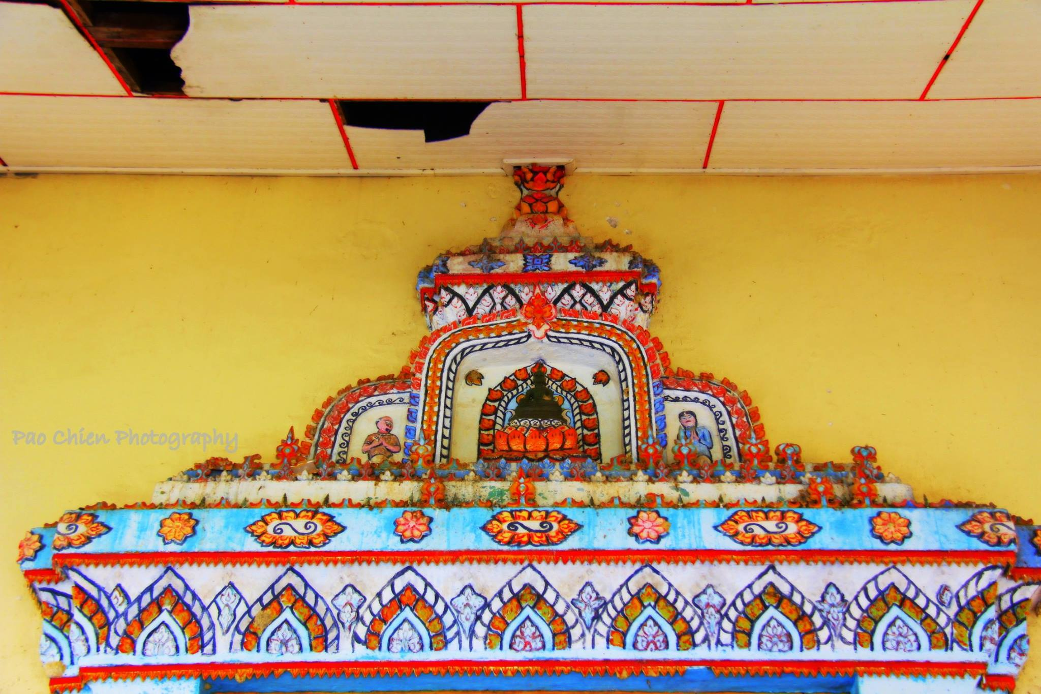 Wat-Uttamaram-28
