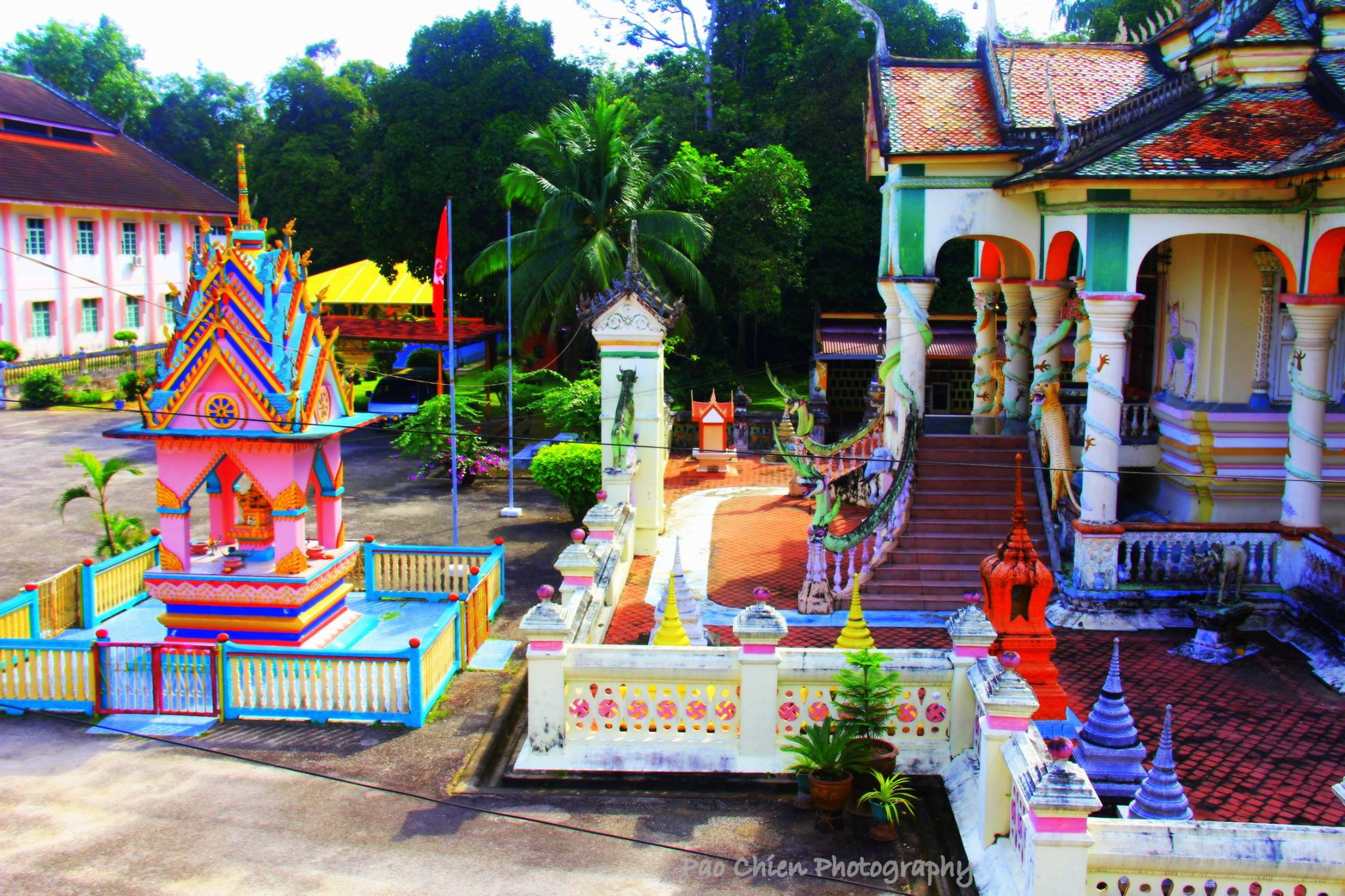 Wat-Uttamaram-30