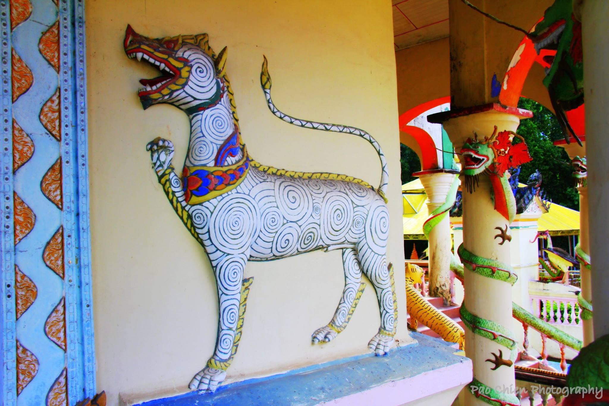 Wat-Uttamaram-33