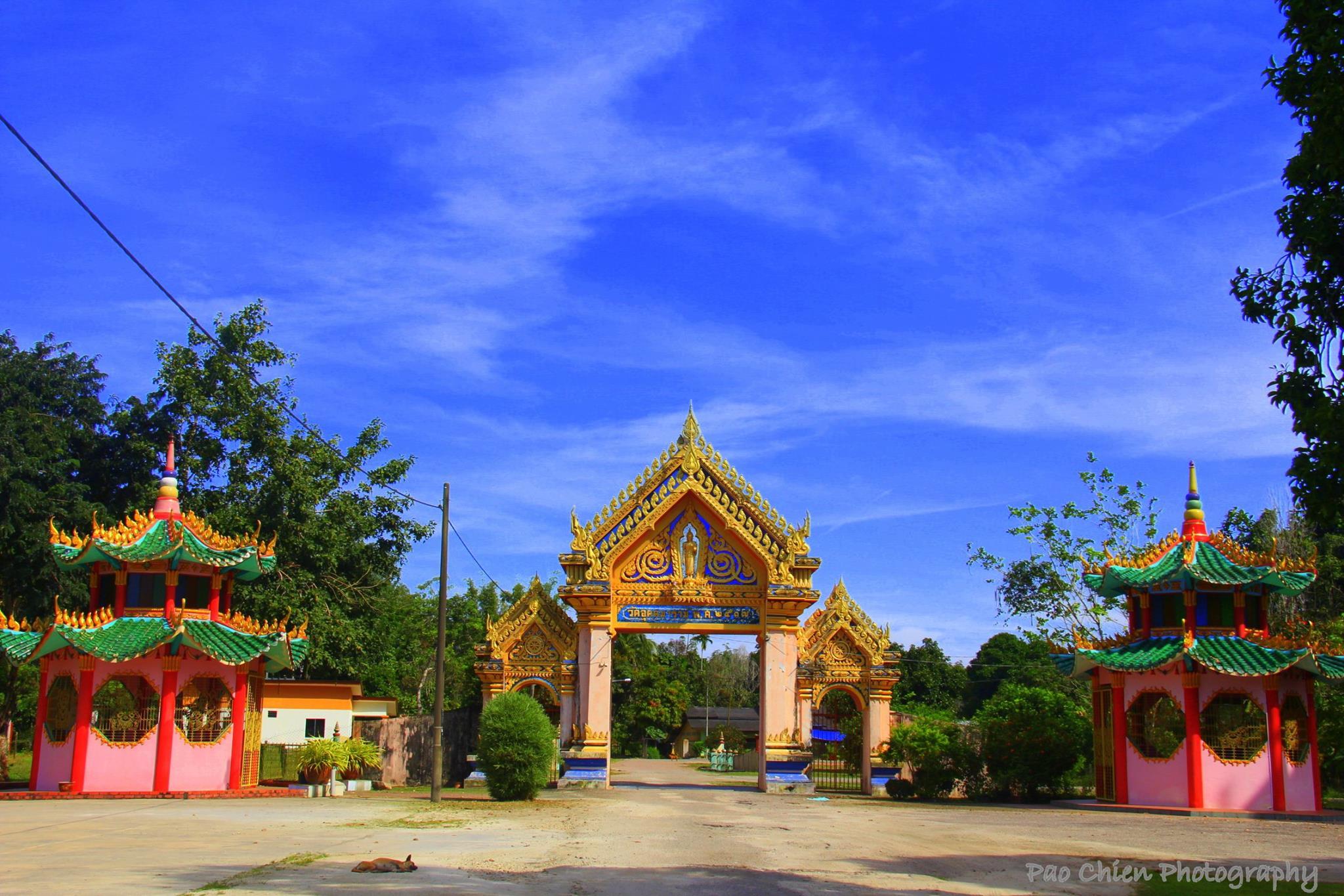 Wat-Uttamaram-34