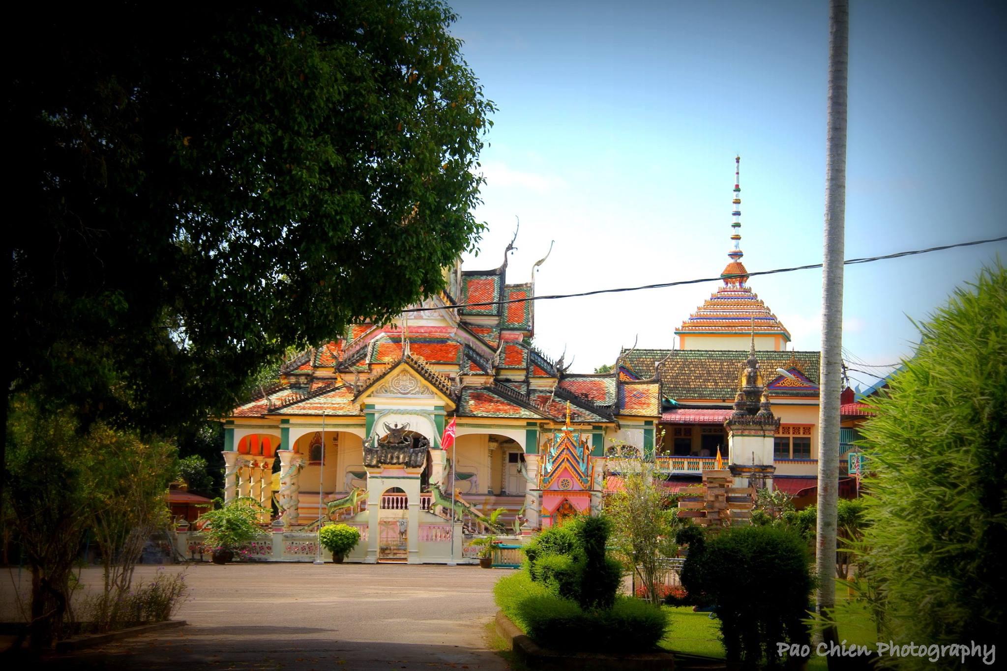 Wat-Uttamaram-38