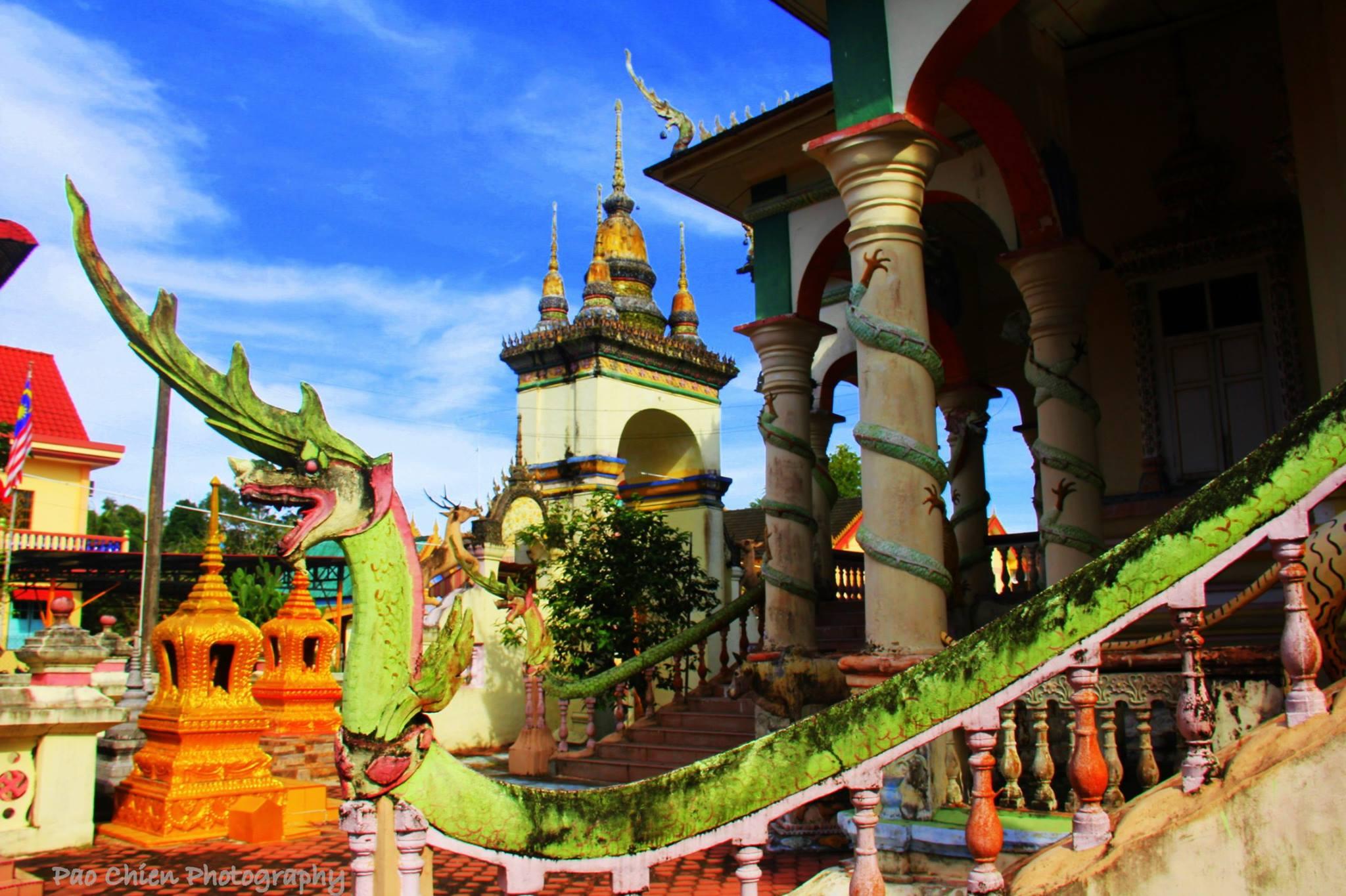 Wat-Uttamaram-40