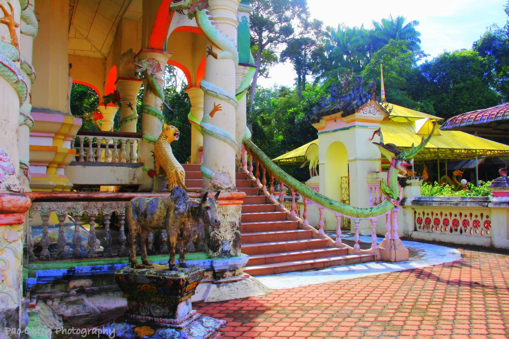 Wat-Uttamaram-42