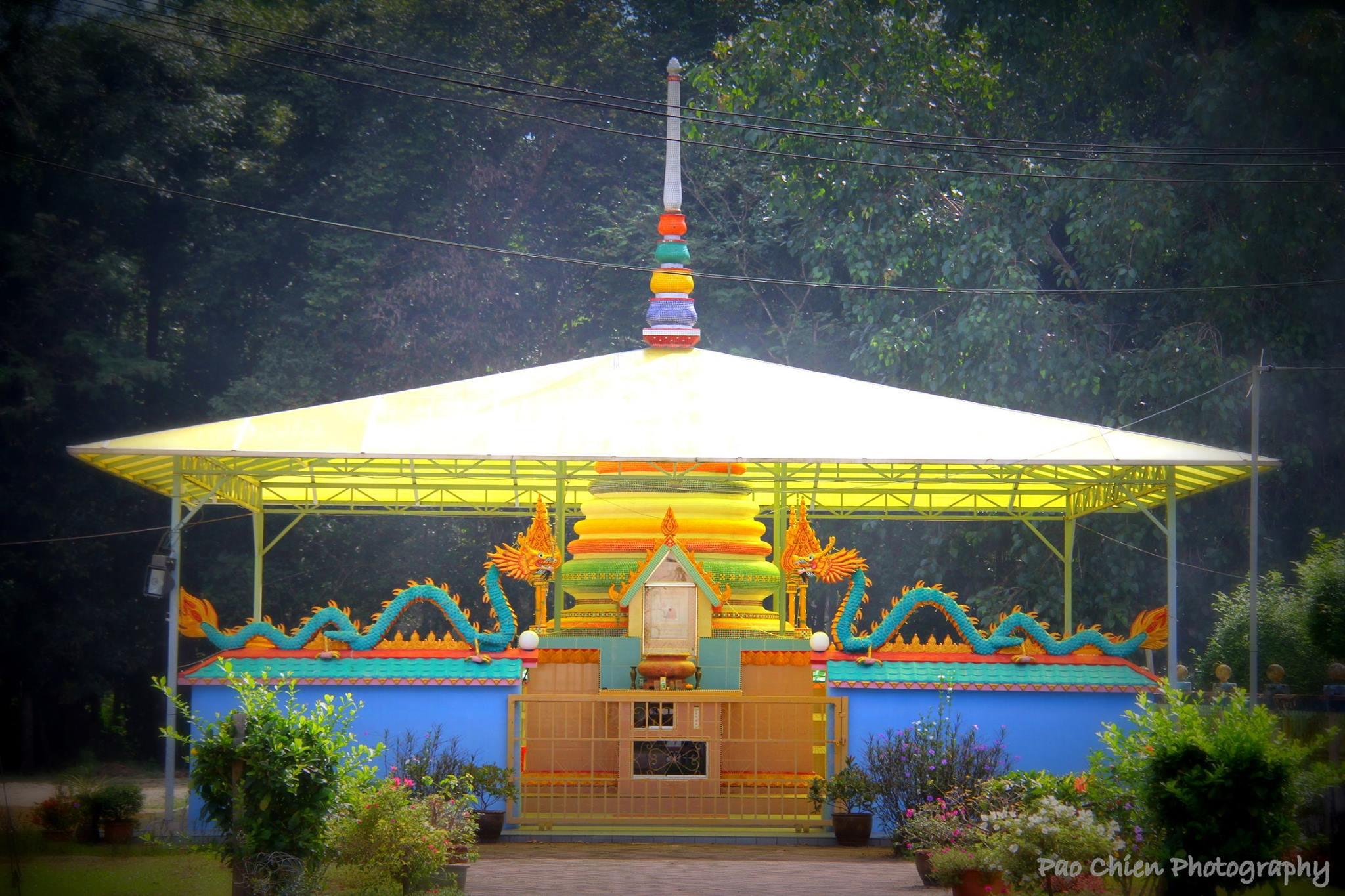 Wat-Uttamaram-5
